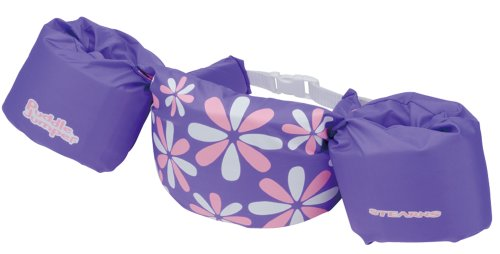 STEARNS (Stearns) paddle jumper purple flower 2000013485