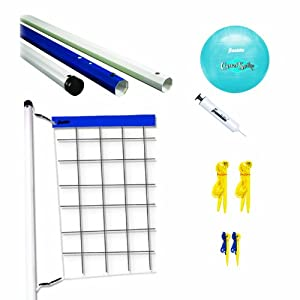 Buy Franklin Sports Recreational Volleyball Set by Franklin