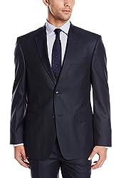 Tommy Hilfiger Men's Navy Suit Separate Jacket
