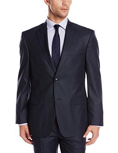Tommy-Hilfiger-Mens-Navy-Suit-Separate-Jacket