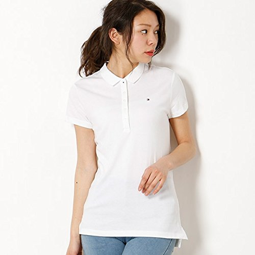 ポロシャツ(Polo Shirt)TOMMY HILFIGER