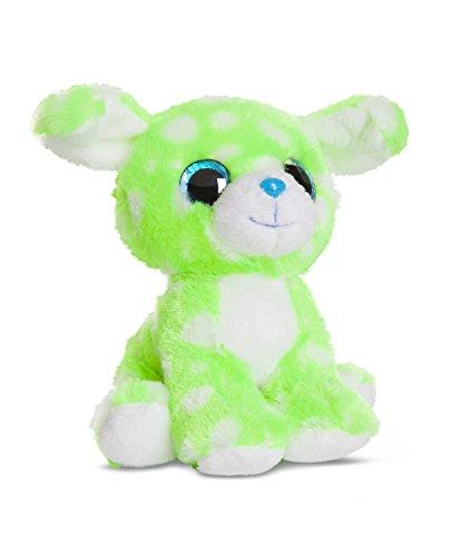 aurora-world-60456-pluschtier-candies-hund-minty-7-zoll-178-cm-neongrun