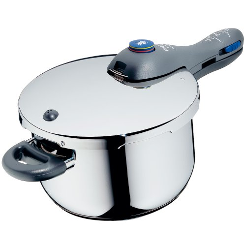 WMF Perfect Plus Pressure Cooker 4.5ltr 22cm diameter 18/10 stainless steel
