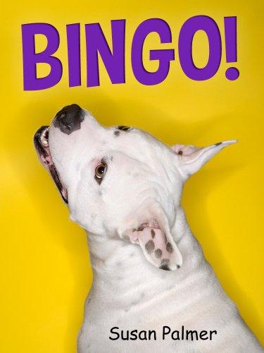 Free Kindle Book : Bingo! A Mischievous Pit Bull