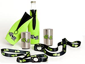 mytopoff bundle offer stainless push down bottle openers drink slings koozies. Black Bedroom Furniture Sets. Home Design Ideas
