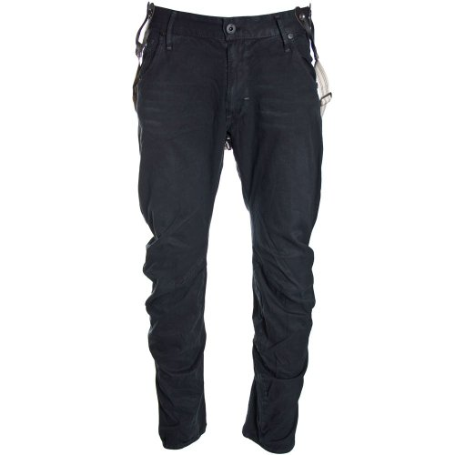 G-Star Arc 3D Loose Tapered trousers black Black 36L