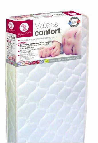 Lilou-Miaka-Confort-Latexmatratze-100-hygienischer-Schaum-60-x-120-x-12-cm