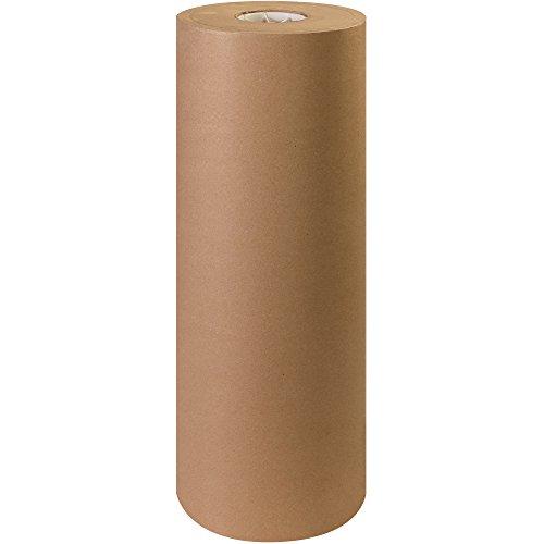Aviditi-KP2475-100-Percent-Recycled-Fiber-Paper-Roll-475-Length-x-24-Width-Kraft