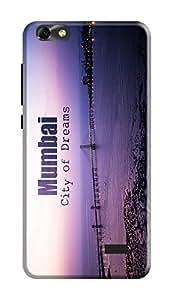 Honor 4X Back Cover Kanvas Cases Premium Quality Designer 3D Printed Lightweight Slim Matte Finish Hard Case for Honor 4X