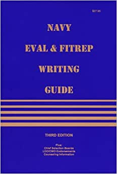 naval writing guide The naval institute guide to naval writing, 3rd edition has 27 ratings and 2 reviews greg said: this book is a really useful compilation of materials fr.