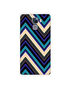 Huawei Honer 7 nkt03 (331) Mobile Case by Leader