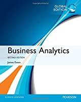Business Analytics, 2nd Global Edition Front Cover