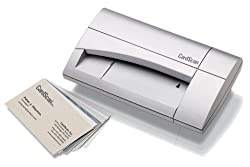 CardScan Executive v8 Card Scanner