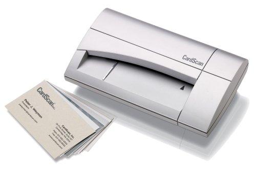 415E11pkwFL. SL500  CardScan Executive v8 Card Scanner