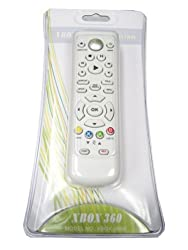 Microsoft XBOX 360 Universial Media Remote