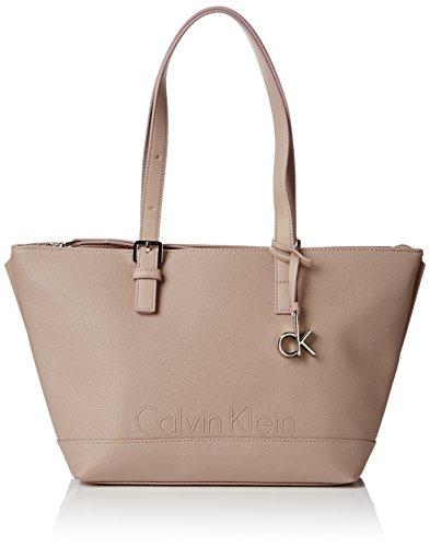 Calvin Klein - MELISSA MEDIUM  TOTE, Borse da donna, beach, OS