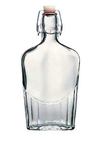 『ボルミオリ・ロッコ』 フィアスチェッタ ボトル 0.5L ≪ ドレッシングボトル ≫ 3.89130