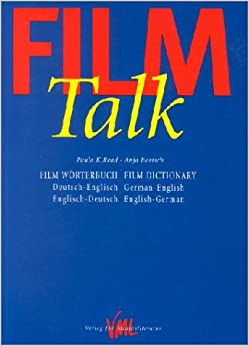 Film talk film w rterbuch film dictionary deutsch for Dictionary englisch deutsch
