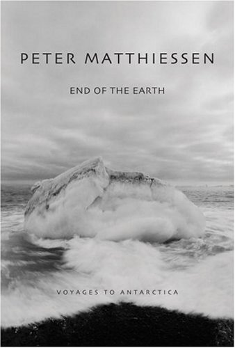 End of the Earth: Expeditions To South Georgia and Antarctica
