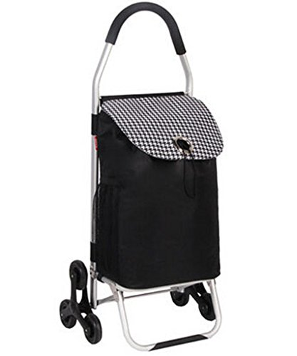 brooke-celine-shopping-climbing-trolley-euro-style-black-color