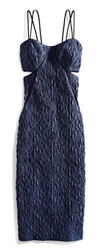Jonathan-Simkhai-Womens-Mesh-Pyramid-Dress