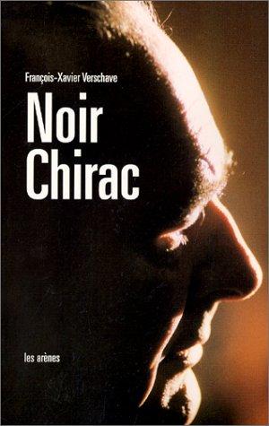 Noir Chirac