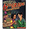 Cluefinders 6th Grade Adventures  [OLD VERSION]