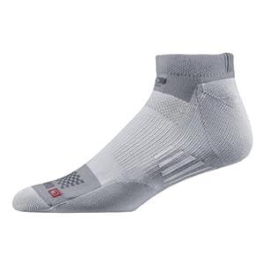 Buy Road Runner Sports Dry-As-A-Bone Medium Low Cut 3pk by Road Runner Sports