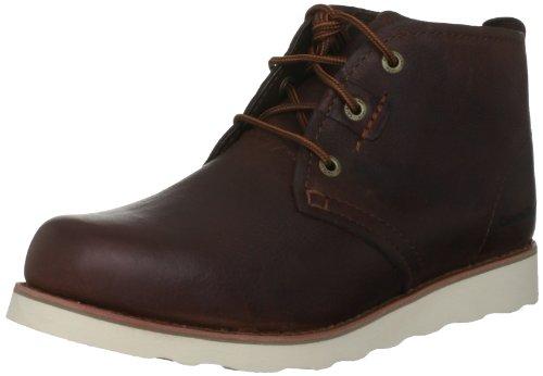 Cat Footwear Men's Milton Briar Lace Up Boot P714602 10 UK, 44 EU