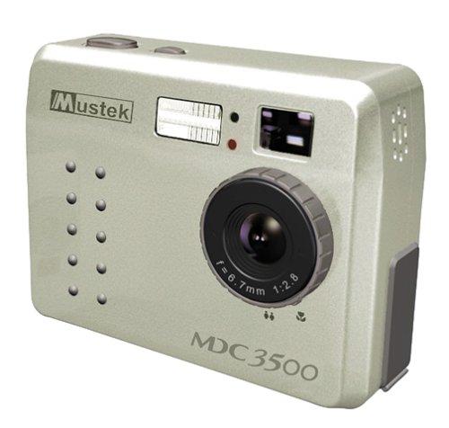 Mustek MDC3500