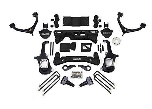 ReadyLift 44-3074 7-8 in. Lift Kit (8in Silverado Lift Kit compare prices)