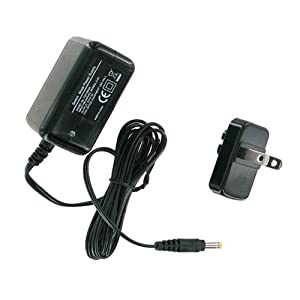 Power Supply for 2Wire Gateway