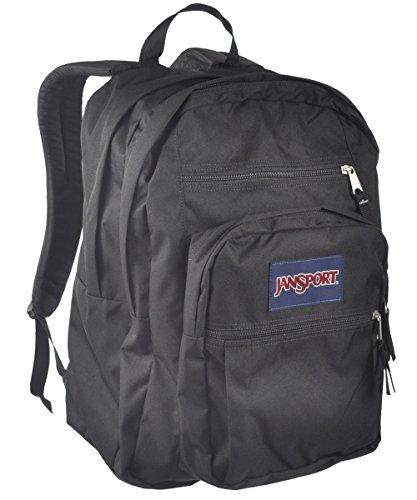 Jansport Big Student Backpack (Black) image