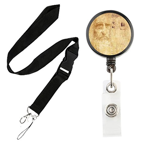 translucent-retractable-badge-holder-reel-key-chain-reel-with-lanyard-for-key-cards-and-id-cards-da-