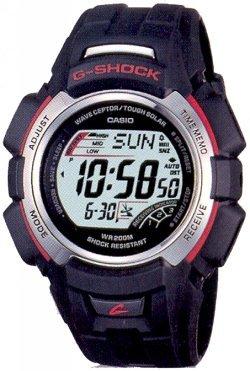 Casio Men's G-Shock Atomic Tough Solar Watch #GW300A-1V - Buy Casio Men's G-Shock Atomic Tough Solar Watch #GW300A-1V - Purchase Casio Men's G-Shock Atomic Tough Solar Watch #GW300A-1V (Casio, Jewelry, Categories, Watches, Men's Watches, By Movement, Solar)