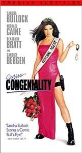 Miss Congeniality [VHS]
