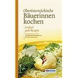 """Ober�sterreichische B�uerinnen kochen. Einfach gute Rezeptevon """"Diverse"""""""