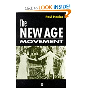 purchase of the new age movement