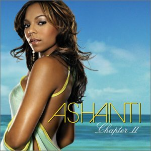 Ashanti - I Don