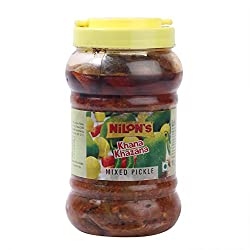 Nilons Pickle - Mixed, 1kg Pack