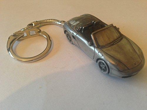 porsche-boxster-3d-snake-keyring-full-car-ref192