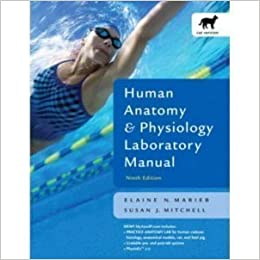 human anatomy and physiology marieb 9th edition pdf free download