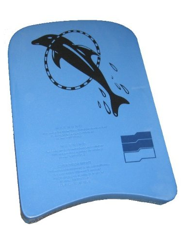 Schwimmbrett Aquafun Delfin