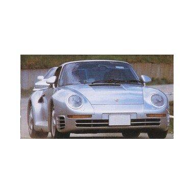 Maquette Porsche 959 sport 1987