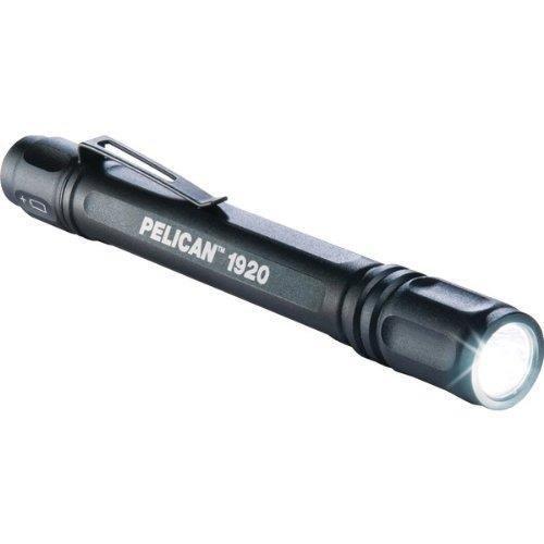 Pelican 019200-0000-110 Progear(R) 1920 Led 120-Lumen Pen Flashlight
