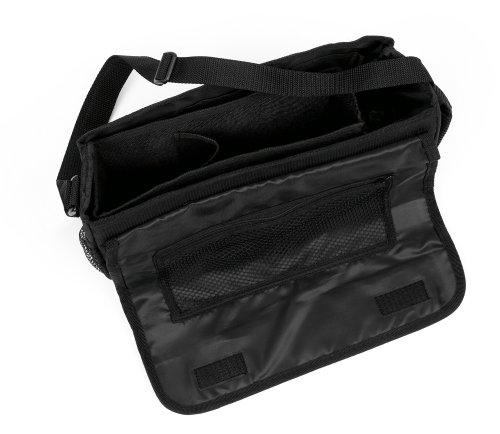 prestige medical nurse 39 s car go bag black rolling school backpacks. Black Bedroom Furniture Sets. Home Design Ideas