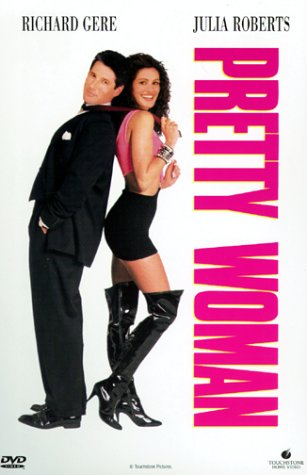Pretty Woman [UK Import]