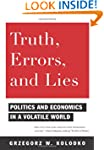 Truth, Errors, and Lies: Politics and...