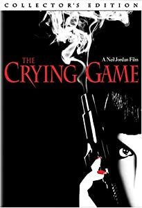 The Crying Game (Collector's Edition)