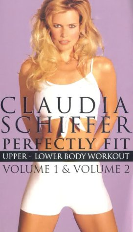 Claudia Schiffer Workout Videos